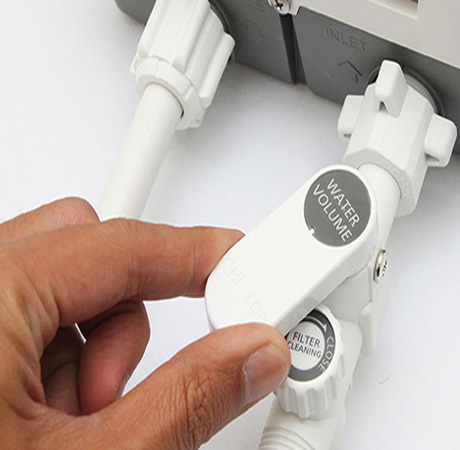 Một số lưu ý khi vệ sinh máy nước nóng treo tường trực tiếp